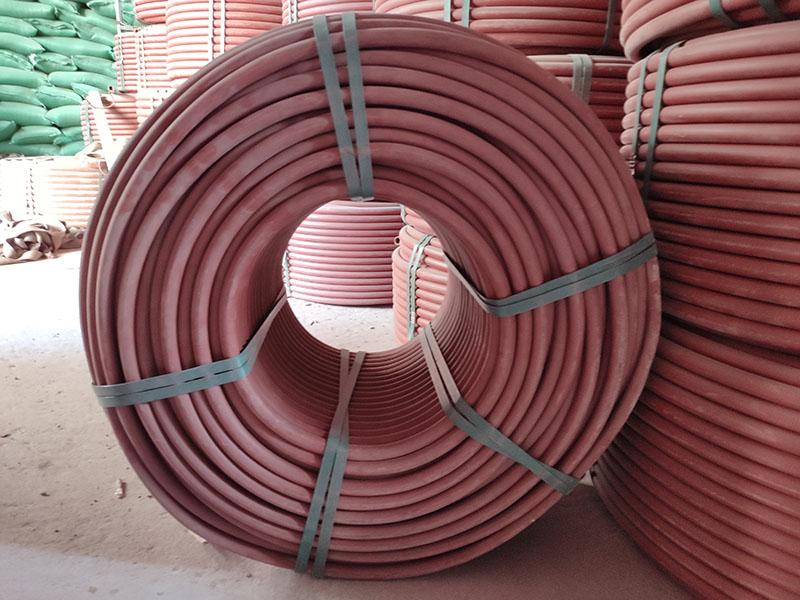西宁RPE穿线管-嘉峪关RPE阻燃穿线管