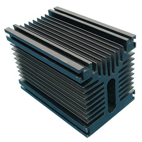 镇江铝型材散热器哪家好-江su型材散热器供应厂家