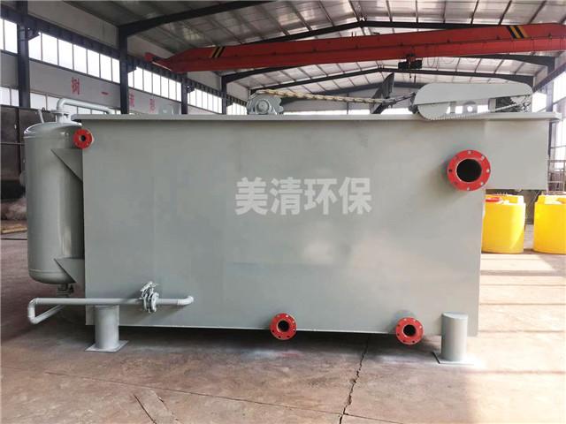 机械清洗污水处理设备哪里卖-菏泽机械清洗污水处理设备