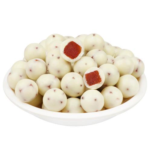 山楂奶球供货商-青州酸奶山楂球品牌-青州酸奶山楂球加工厂