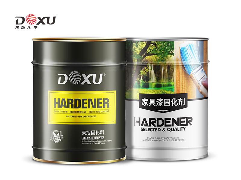 东旭PU固化剂(HDX-75L)