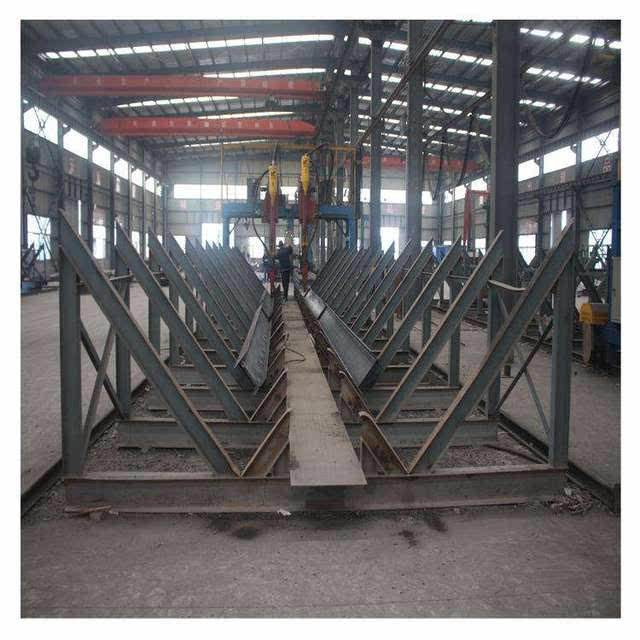 苏州钢构件加工  苏州钢构件制作安装  昆山钢构厂