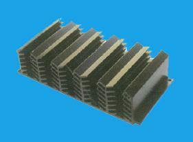 zhuanye的模块化散热器供ying商_镇江亚fei电子-性价比高的模块化散热器