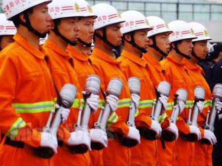 洛阳消防培训-具有口碑的消防员培训哪里有