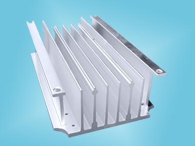 加工定制變頻散熱器_優惠的變頻散熱器