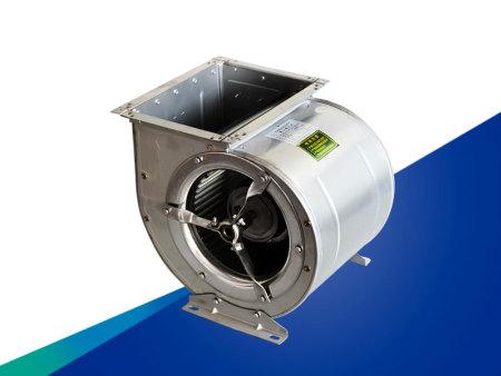 制藥機械用風機——除塵環保風機——外轉子前傾通風機——金帝