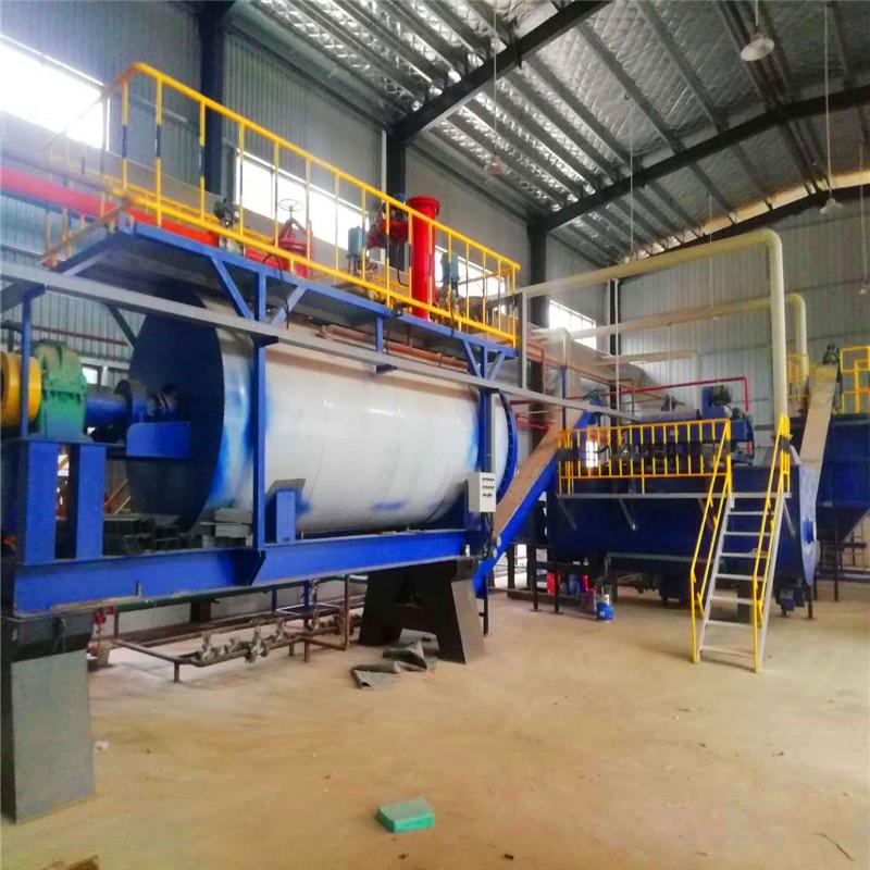 屠宰場無害化處理設備多少錢-遼寧牛羊屠宰物處理設備
