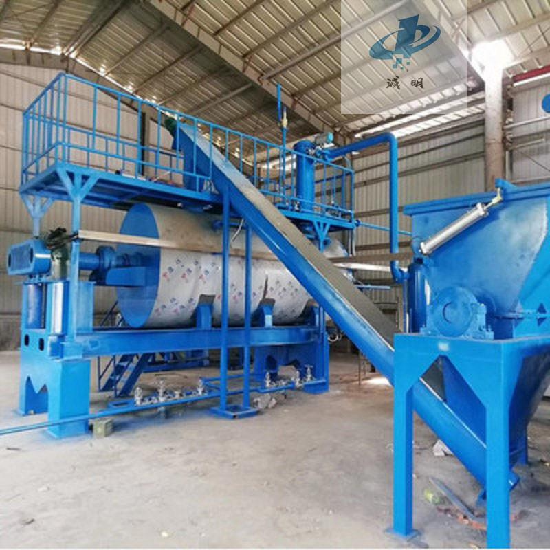屠宰废弃物无害化处理设备多少钱-湖南屠宰废弃物无害化处理设备