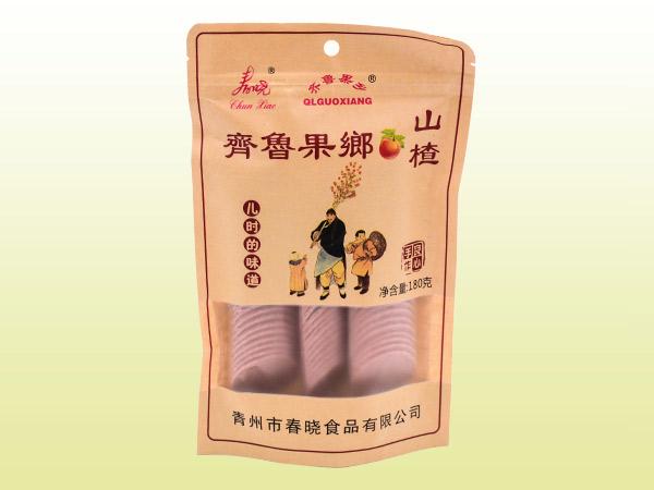 河北山楂饼批发商-潍坊市哪里卖较好的山楂片