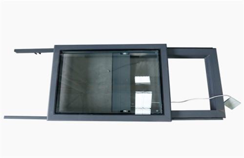 电动平移天窗