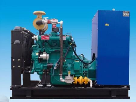 上海燃气发电机组-怎样才能买到有品质的燃气发电机组