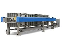 小型快速自動壓濾機-大型快速自動壓濾機定制