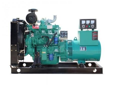 50KW发电机组厂吉林50KW发电机组多少钱