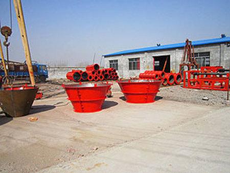 湖北混凝土化粪池模具厂家