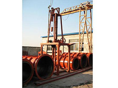 四川悬辊式水泥涵管机械生产厂家
