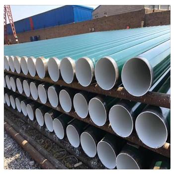 河北环氧涂塑钢管厂家-厦门涂塑钢管钢管-大口径化工涂塑钢管