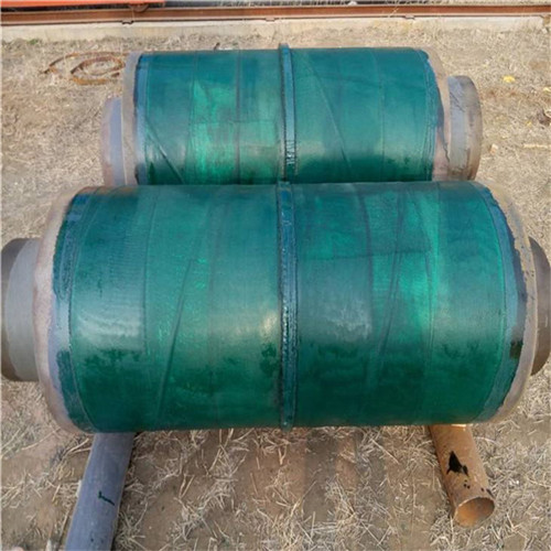 高温蒸汽保温钢管价格-钢套钢蒸汽保温钢管供应