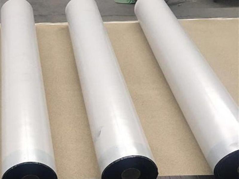 重庆高分子防水卷材批发-山东非沥青基自粘防水卷材生产厂家