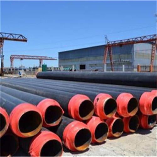 预制直埋保温管定做-预制直埋发泡保温管-预制直埋保温管厂