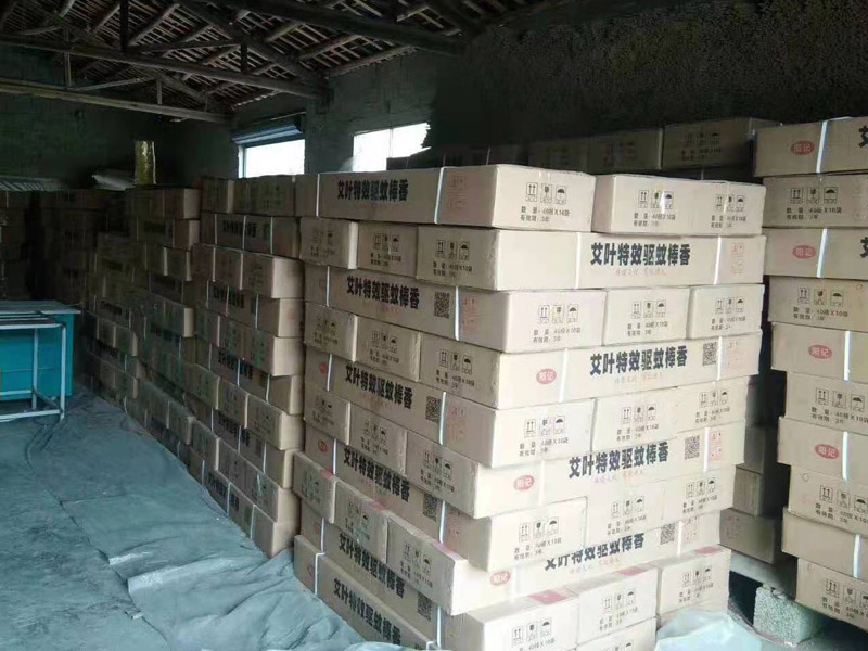 畜牧蚊香猪场专用蚊香养殖蚊香 灭蚊棒钓鱼户外驱蚊 工厂出售