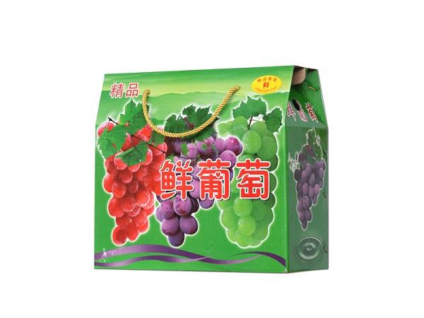 青州水果礼盒出售