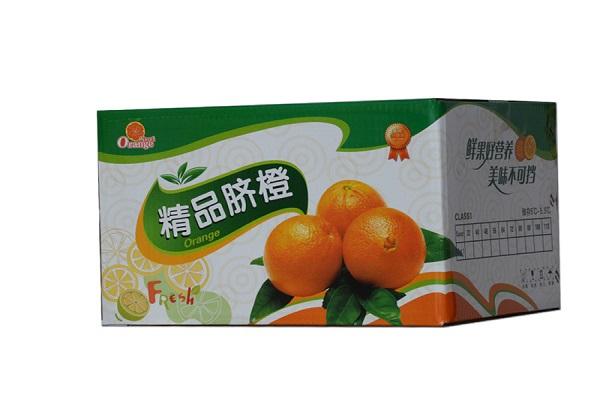 安丘水果礼盒箱多少钱产品大图