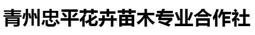 青州忠平花卉苗木专业合作社