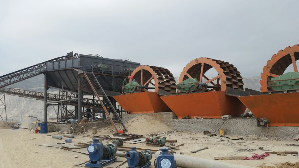 海沙淡化设备加工厂,海沙淡化设备制造商,海砂淡化设备加工厂