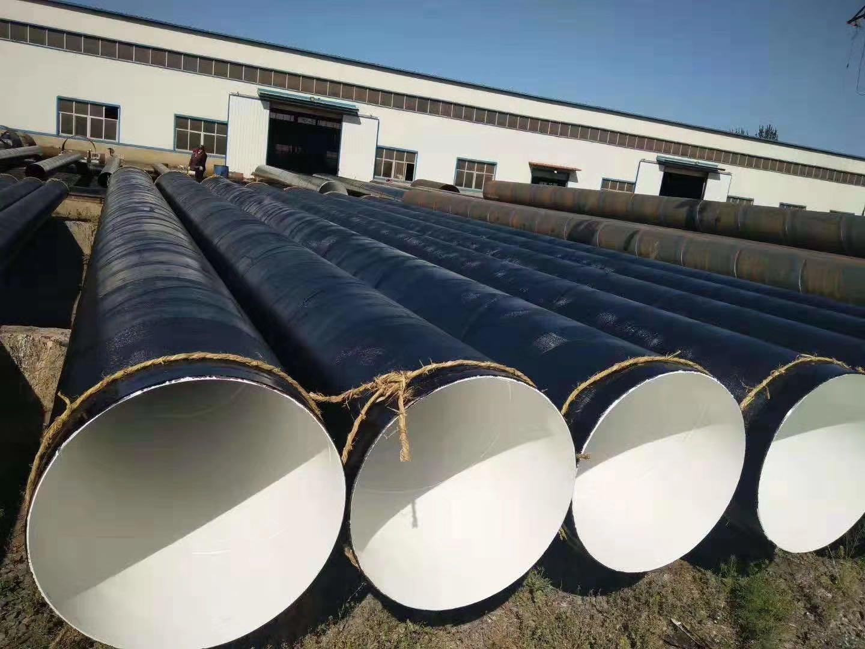 環氧煤瀝青防腐鋼管生產廠家-特加強級環氧煤瀝青防腐鋼管