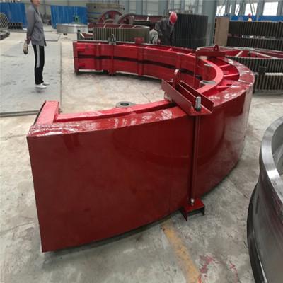 重庆烘干机铸钢大齿轮供应商