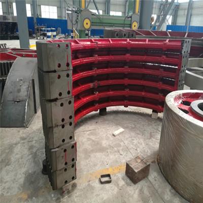 北京减速箱铸钢大齿轮供应商