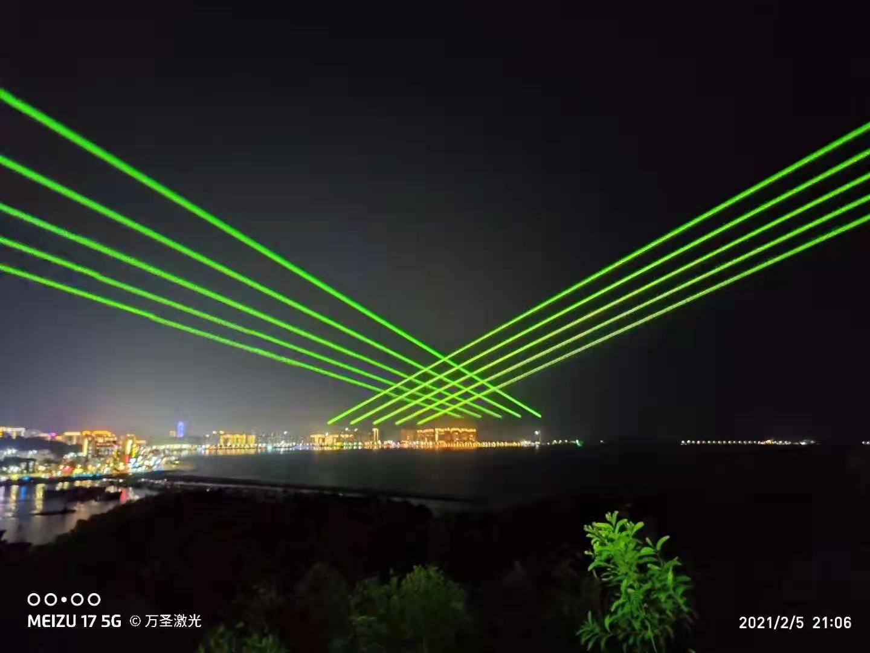 60w全彩激光灯厂家-15w单绿激光灯定制