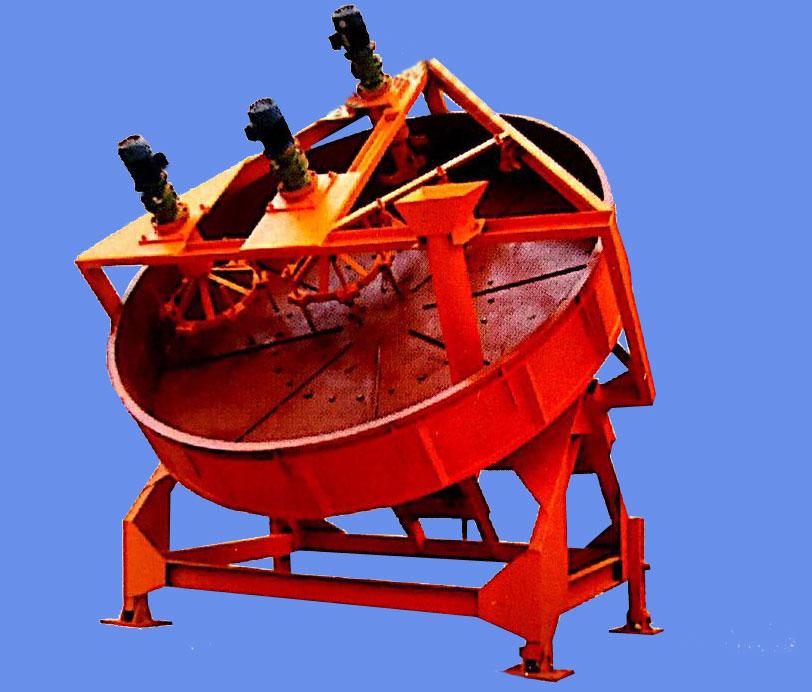 盘式成球机生产厂家