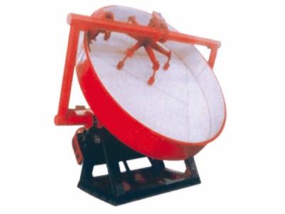 天津预加水盘式成球机加工