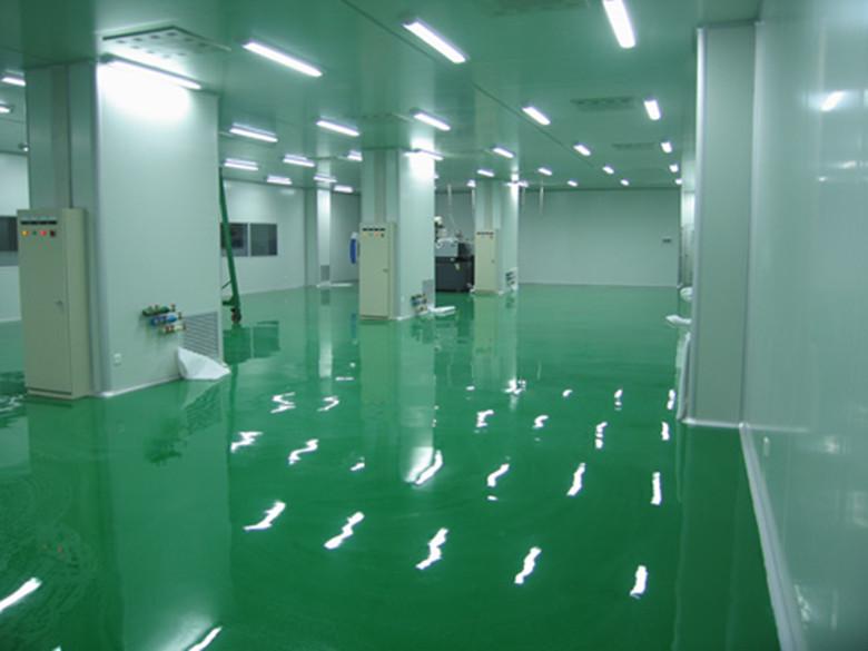 广东环bao空调通风、降温、废气处理一解决...