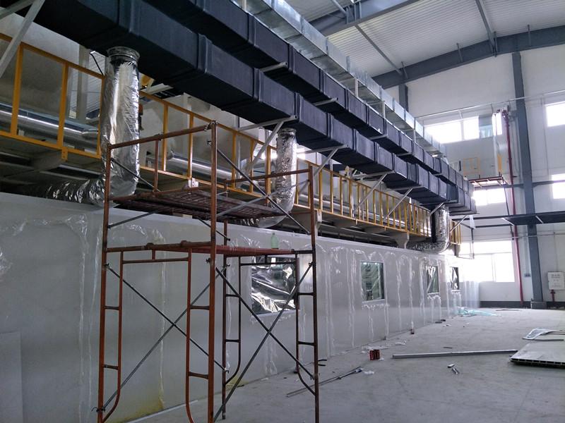 活性炭吸附箱-东莞市昊天环保-活性炭箱-设备生产厂家