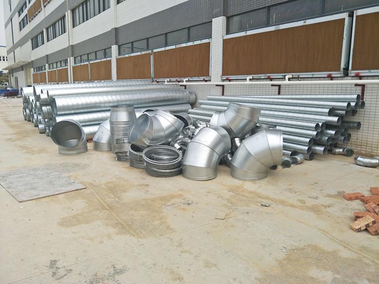 废气治理-东莞环保-环保废气项目验收-厂家环保办理