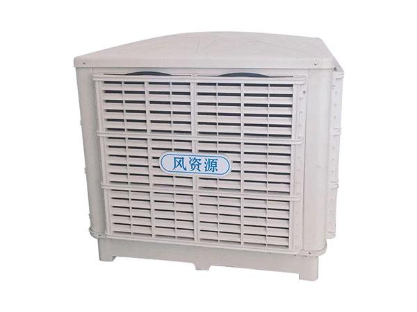 环保空调设备供应商哪家比较好-五华环保空调18机设备