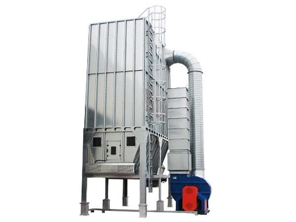 茶山布袋除尘器设备_大量供应质量优的喷漆房除尘设备
