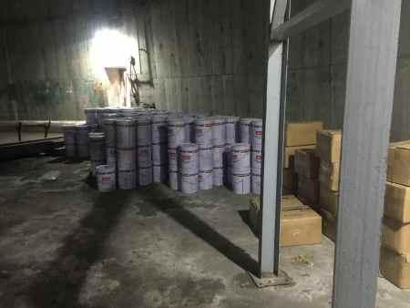 惠州市煙囪專用耐酸防腐涂料生產廠家