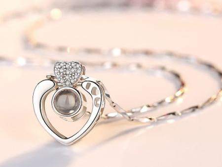 愛諾妮珠寶項鏈定制-愛諾妮珠寶首飾項鏈品牌-愛諾妮定制項鏈