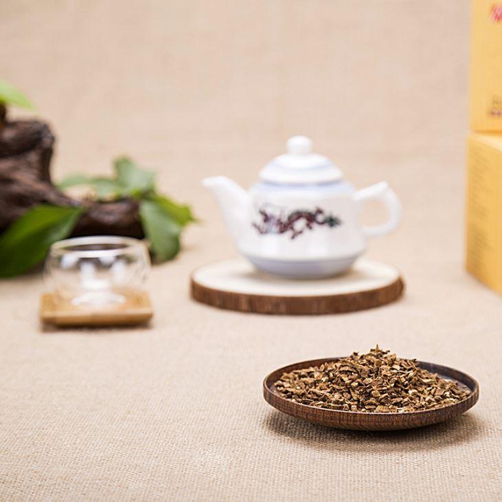 深圳牛蒡养生茶生产-山东牛蒡片茶做法-山东牛蒡片茶批发