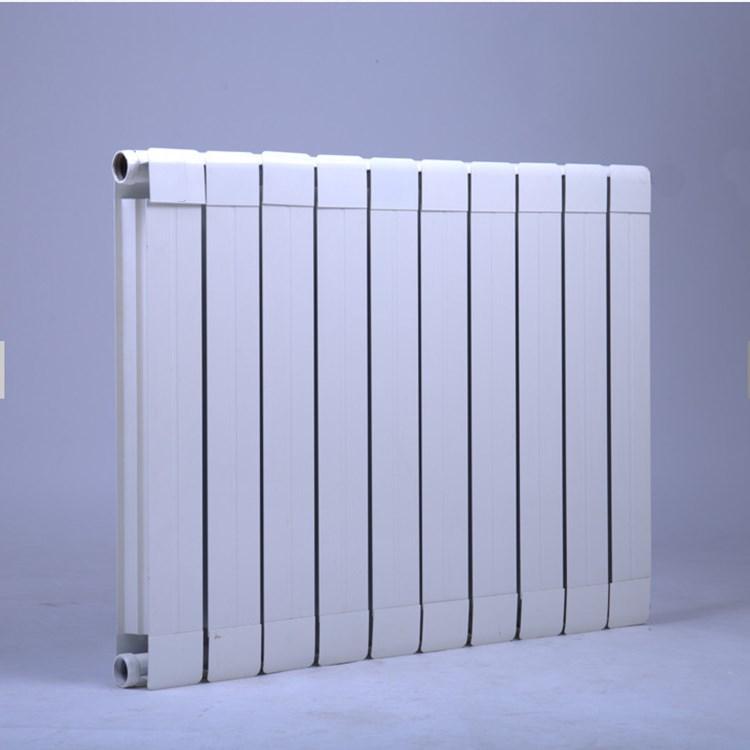 工程用钢铝复合暖气片厂家-铜铝复合暖气片 钢散热