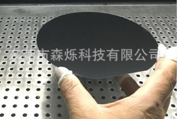 供应可定制5.5-14um热电堆高透过红外滤光片