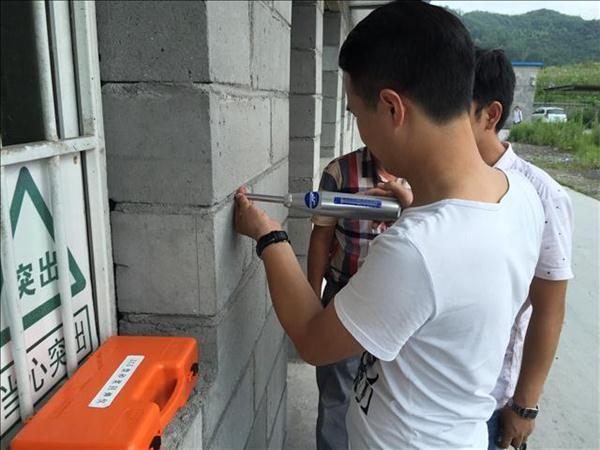 安徽房屋检测,安徽房屋结构检测,房屋检测