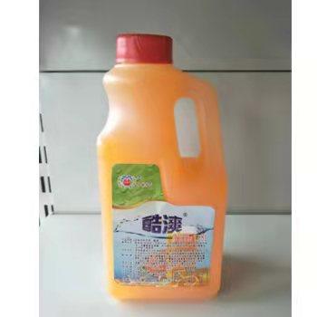 【山东麦诺食品】迎夏季大酬宾开始了.多种口味的浓缩果汁饮料,