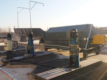新型浆水回收设备价格,新型浆水回收设备,临沂浆水回收设备供货商