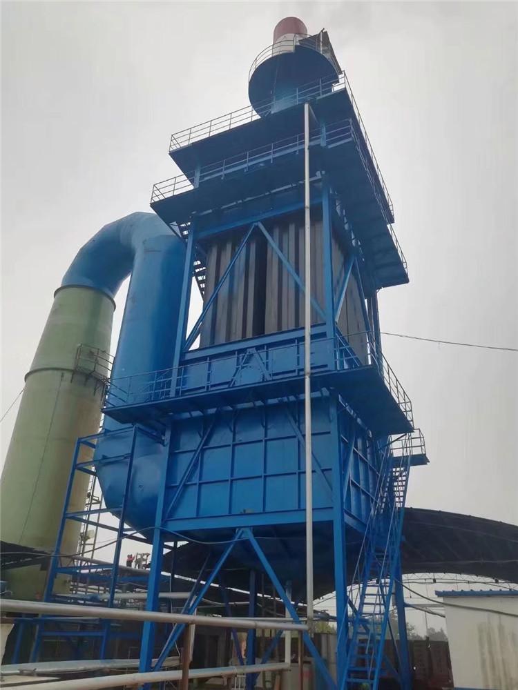 北京电除尘器厂家-天津湿电除尘器-天津湿电除尘器厂家