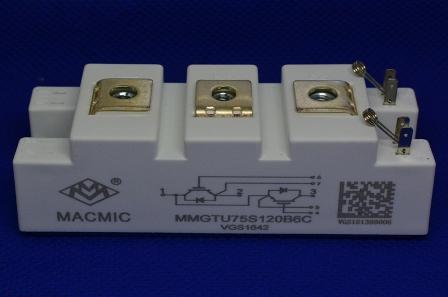 MMGTU75S120B6Cshengchan厂家shen圳koubei好的MMGTU75S120B6C 焊jimo块