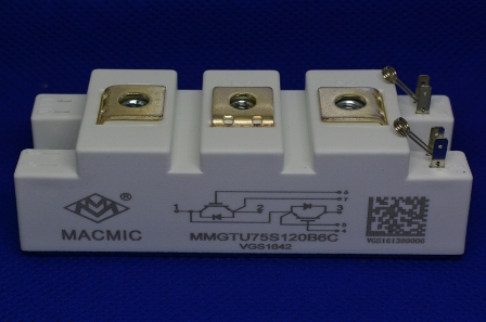 MMGTU75S120B6C价格|大量供应口碑好deMMGTU75S120B6C 焊机模块
